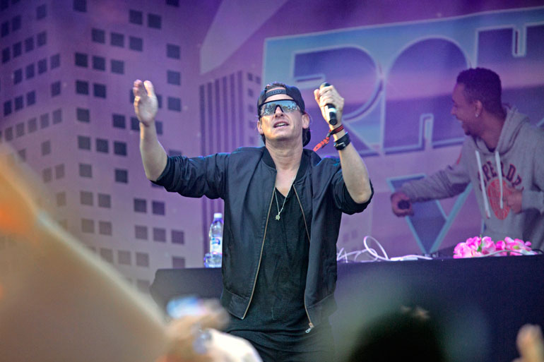 Spekti on pankkiuransa jälkeen keskittynyt taiteilijaelämään ja tehnyt useita hittibiisejä sekä soolona että muiden Suomi-rap-muusikoiden kanssa.