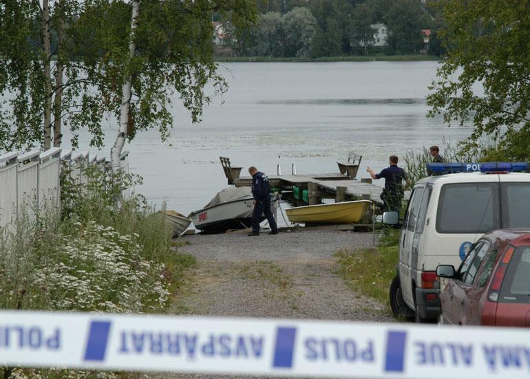 Petteri Jussila menehtyi 15 vuotta sitten, 27. heinäkuuta 2004 kotirantaansa Näsijärvellä. Ternimaitomiljonäärin traaginen hukkumisonnettomuus järkyti koko Suomea.