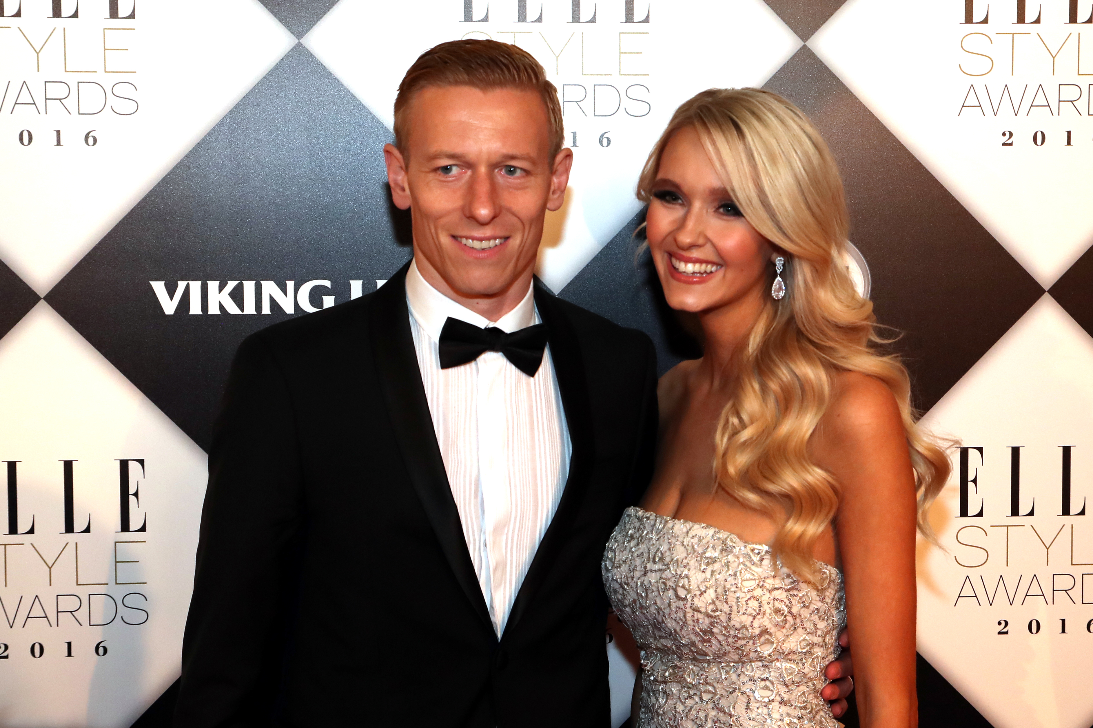 Mikael ja Metti Forssell ovat olleet naimisissa vuodesta 2014.