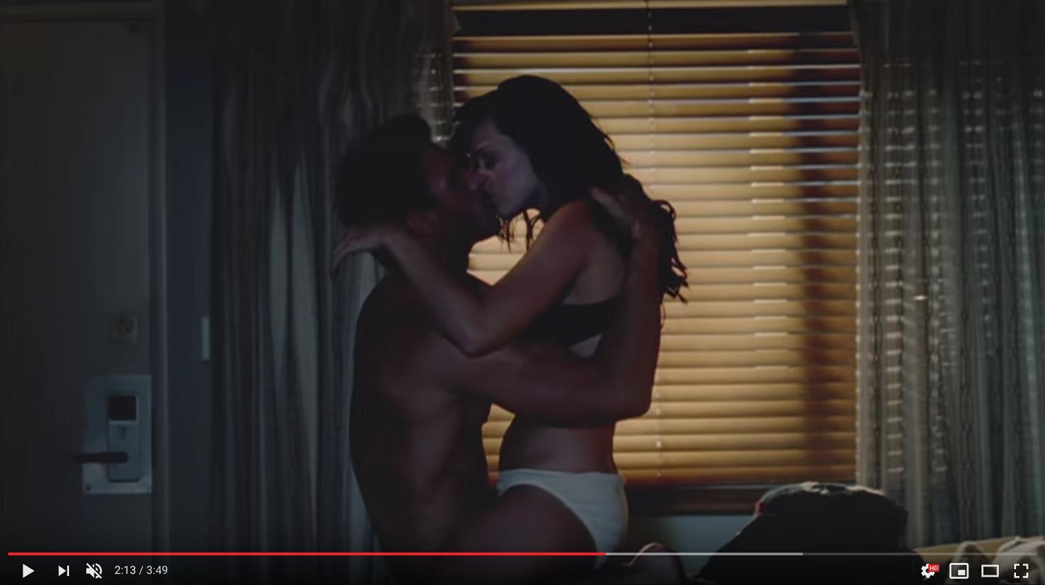Teenage Dream musiikkivideo