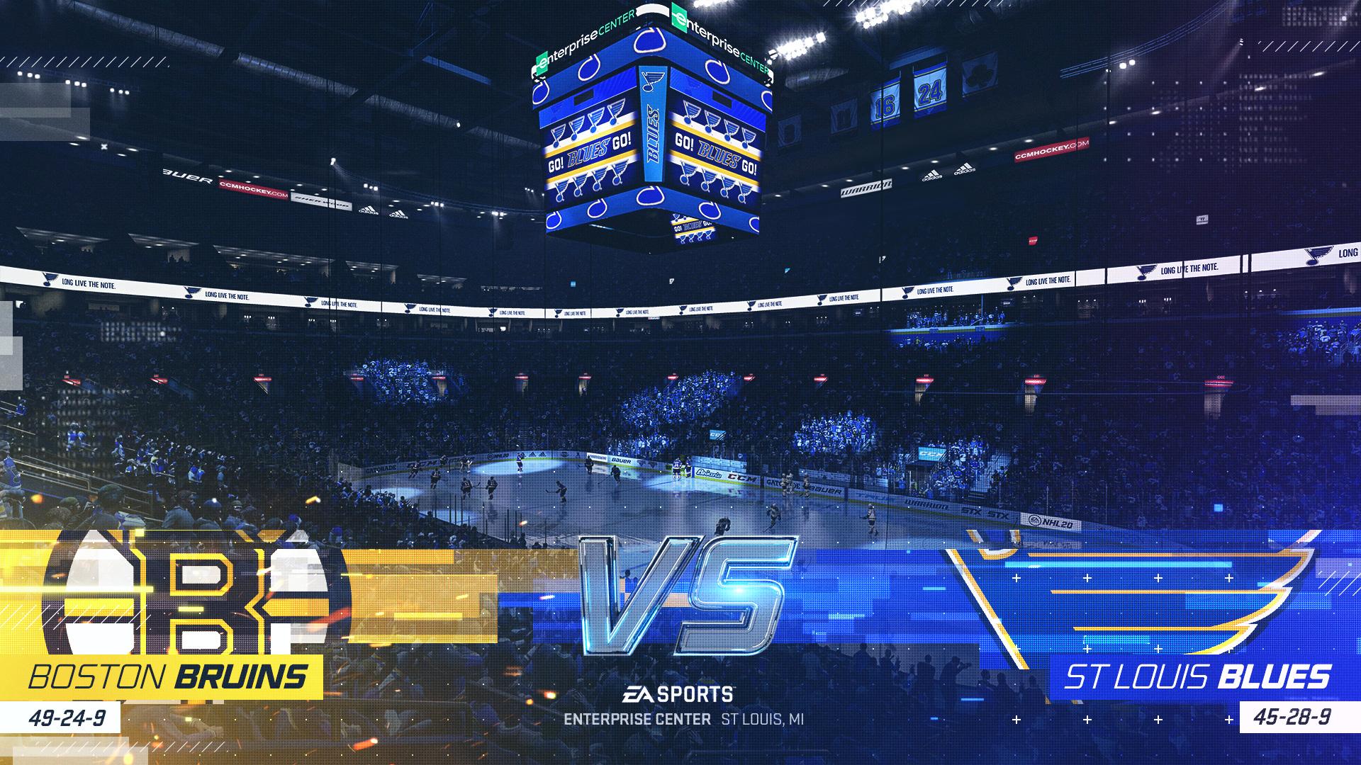 NHL-pelisarjan yhteistyö tosielämän tv-jätti NBC:n kanssa on päättynyt. Uudessa änärissä televisiomaisuudesta vastaa EA:n oma systeemi.