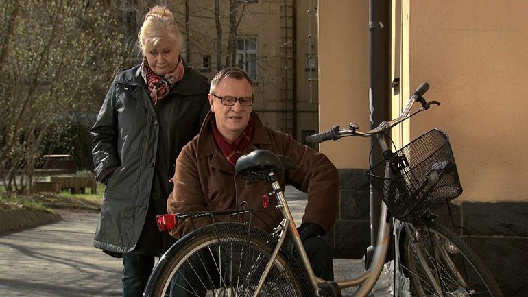 Maija-Liisa Peuhu on näytellyt Salatut elämät -sarjassa Ulla Taalasmaata vuodesta 1999.