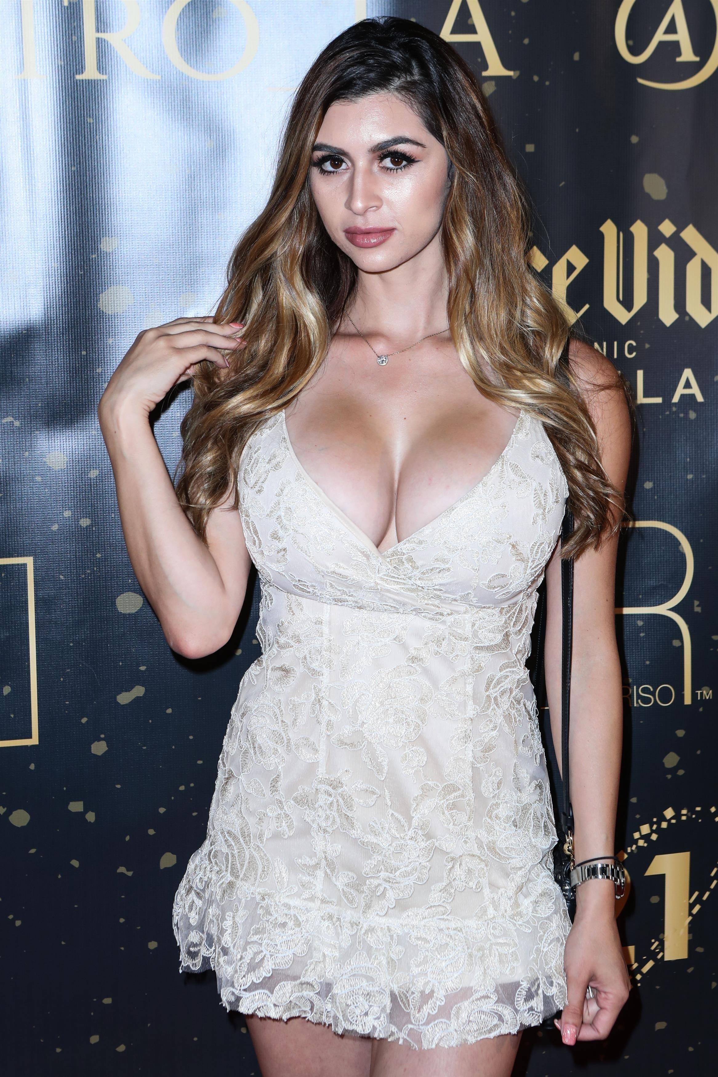 Brittney Ana