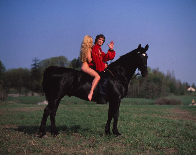 1970-luku oli Frederikin läpimurron vuosikymmen.