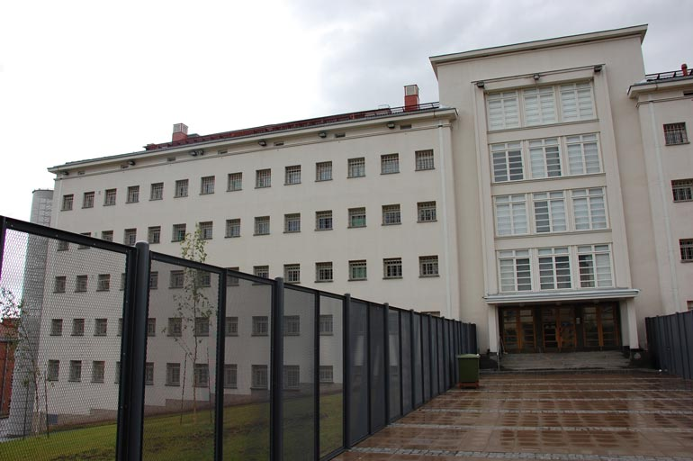 Riihimäen vankikapina vuonna 2005 oli ennen näkemättömän raju vastalause vankeinhoidolle.