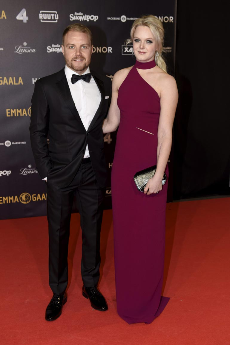Valtteri ja Emilia
