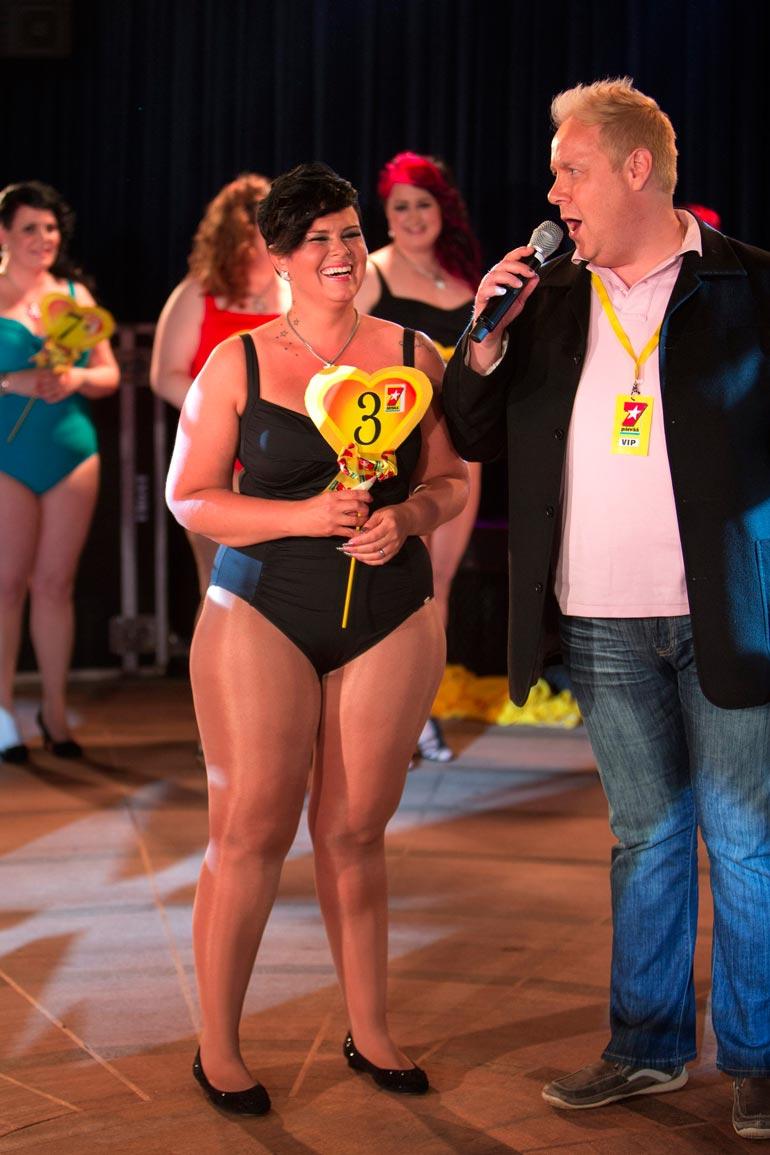 Suvi on vuoden 2013 Miss XL ja Big Brother -julkkis. Hän on kisannut tv:ssä myös Maatilan prinsessat -sarjassa.