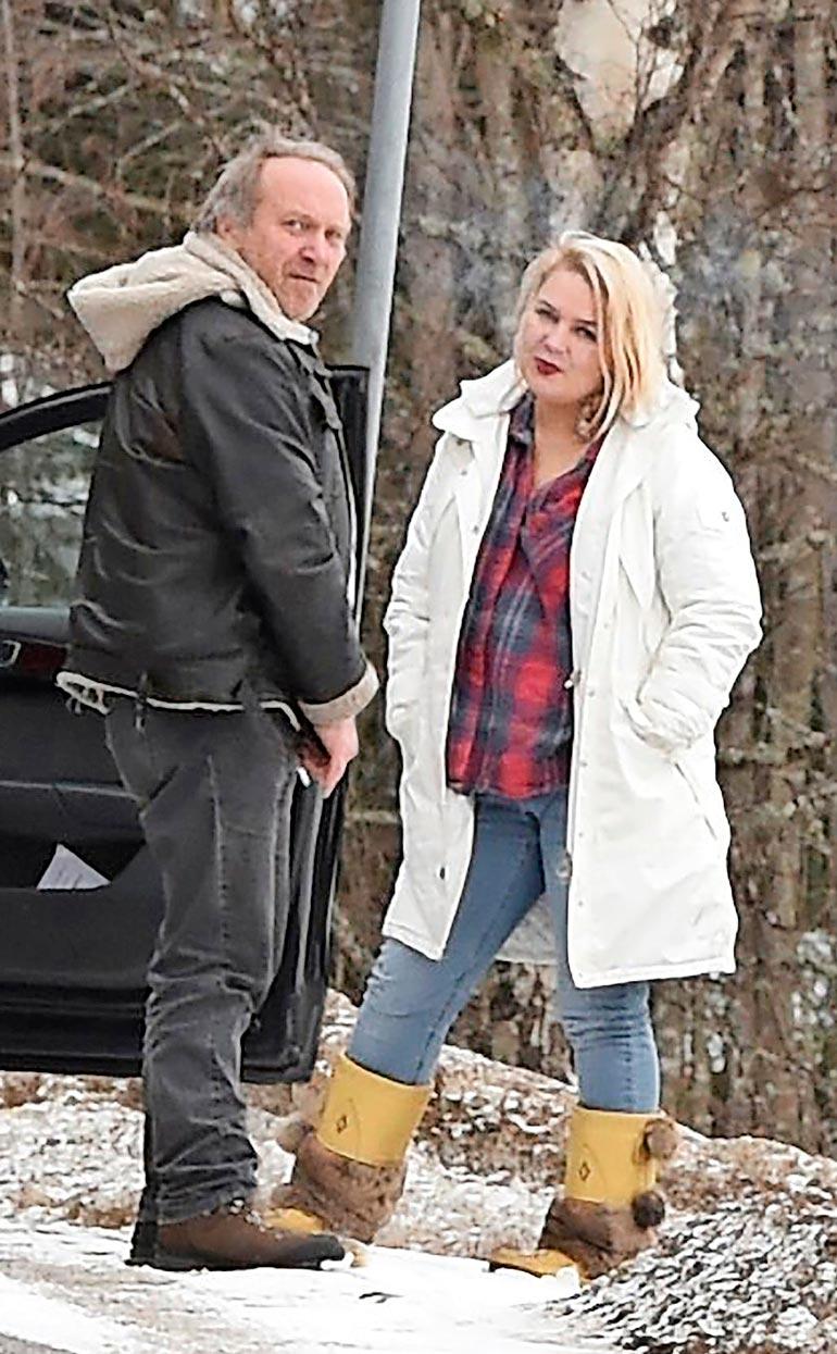 Teuvo ja Virpi Piippo ovat eronneet kaikessa hiljaisuudessa. Pari oli yhdessä nelisen vuotta.
