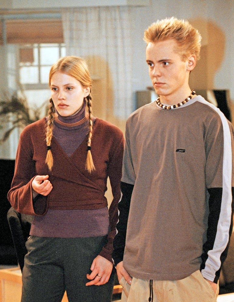Jasperin näyttelijänura käynnistyi vuonna 1999 Salatut elämät -sarjasta, jossa hän näytteli Saku Salinia. – En ole koskaan kiinnittänyt huomiota siihen, tunnistavatko ihmiset minut kaupungilla.