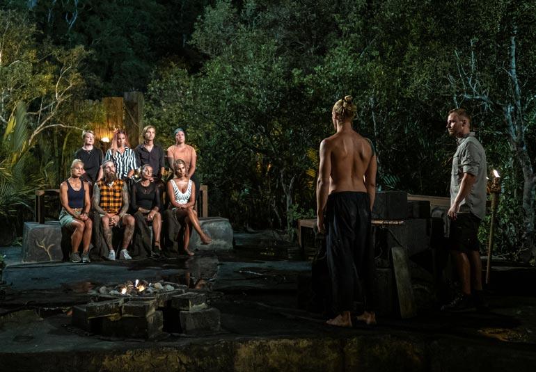 Viimeisessä heimoneuvostossa Kai sai rajua kritiikkiä. Häntä kutsuttiin muun muassa häikäilemättömäksi peluriksi.