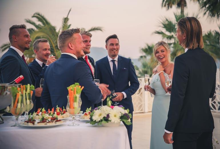 Jenny Helenius etsi rakkautta syksyllä 2018 Livillä esitetyssä Bachelorette Suomessa.