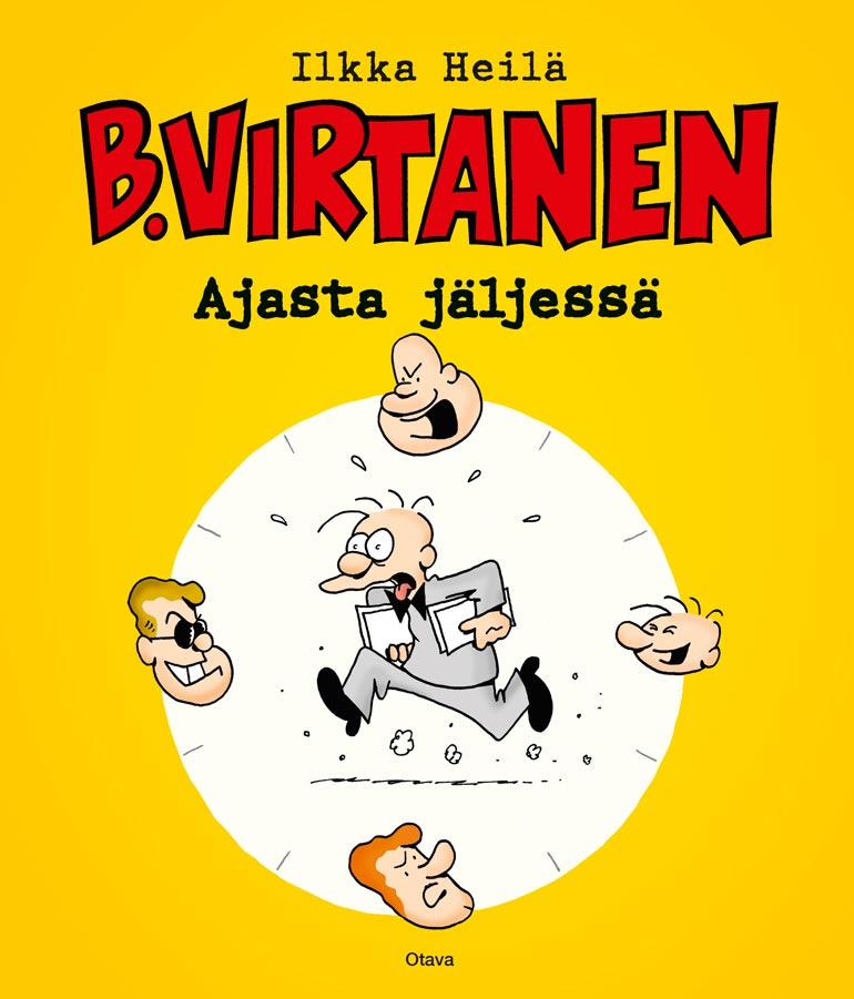 B. Virtanen