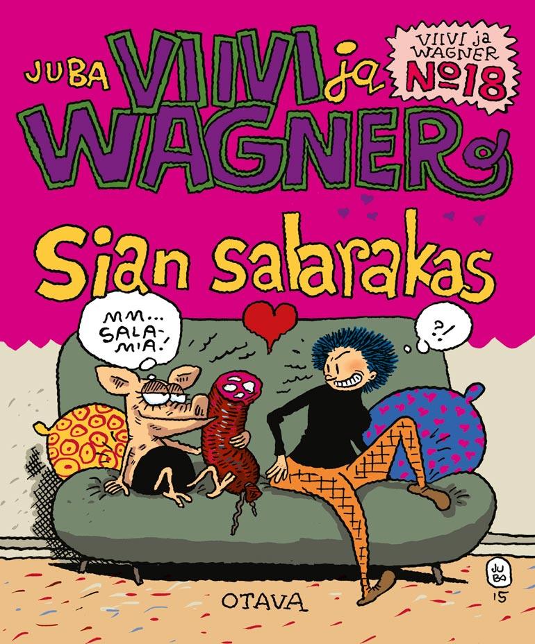 Viivi ja Wagner