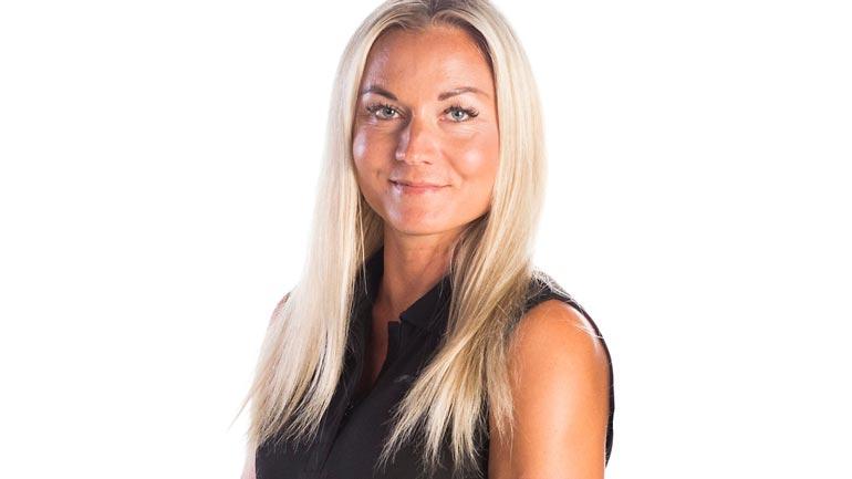 Murhiakin tutkivassa väkivaltarikosyksikössä työskennellyt Kristiina Mikkilä on tullut tutuksi Ota rahat ja juokse -ohjelman terävänä etsivänä.