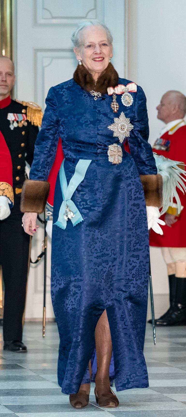 Kuninkaallisilla riittää tänä vuonna kiirettä ehtiä kaikille syntymäpäiväkutsuille ympäri Eurooppaa. Tanskan kuningatar Margareeta täyttää 16. huhtikuuta täydet 80 vuotta, ja vain päivää aiemmin Belgian kuningas Philippe juhlii kuusikymppisiään.