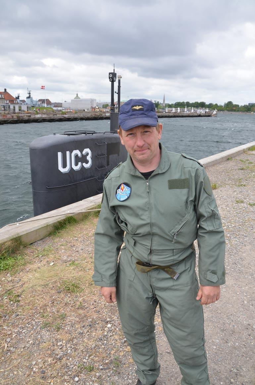 Peter Madsenin saavutus rakentaa toimiva sukellusvene oli kunnioitettava. Hän kuitenkin käytti laitettaan kamalan teon näyttämönä.