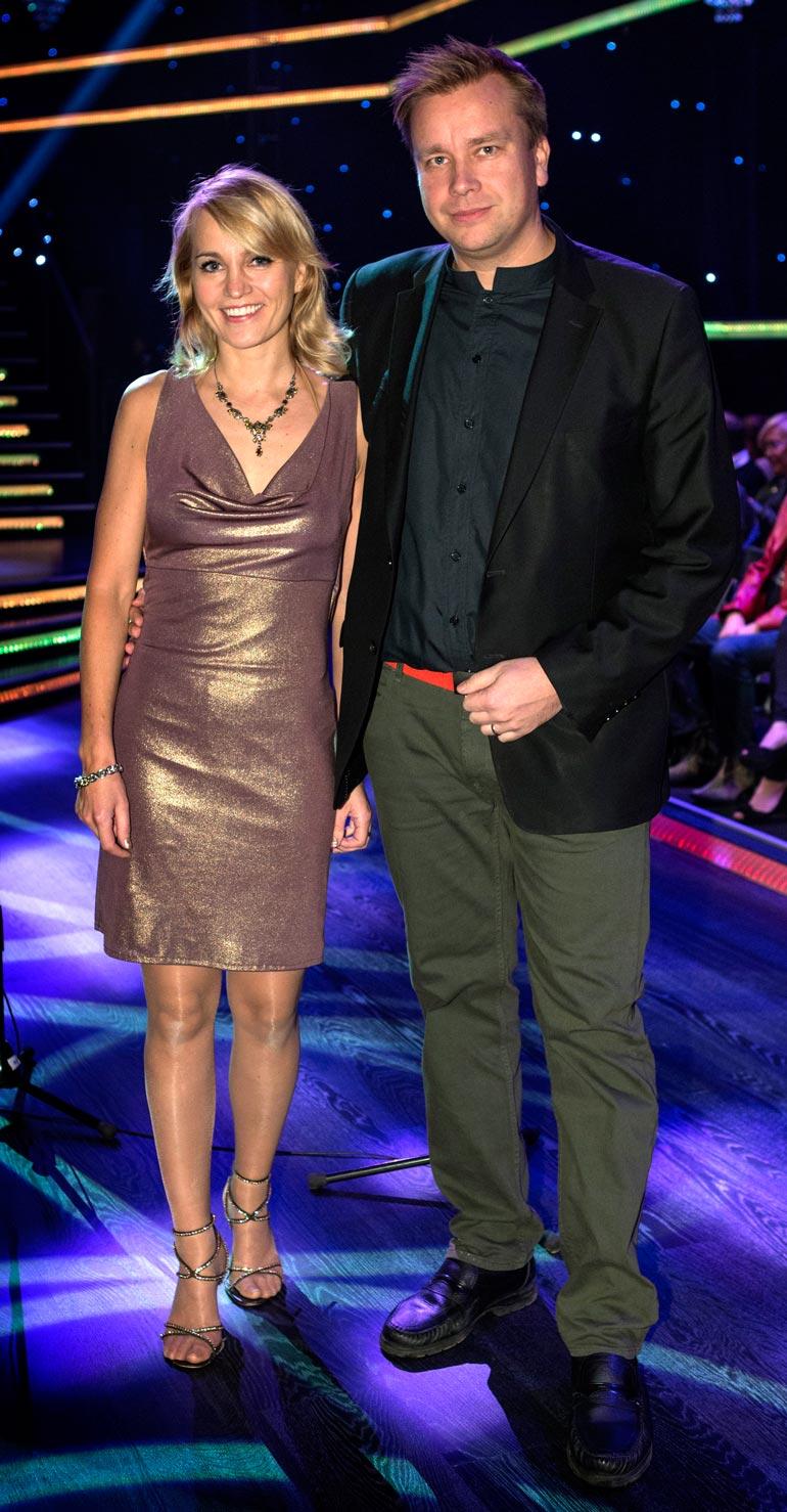 Antti ja Satu erosivat syyskuussa 2018.