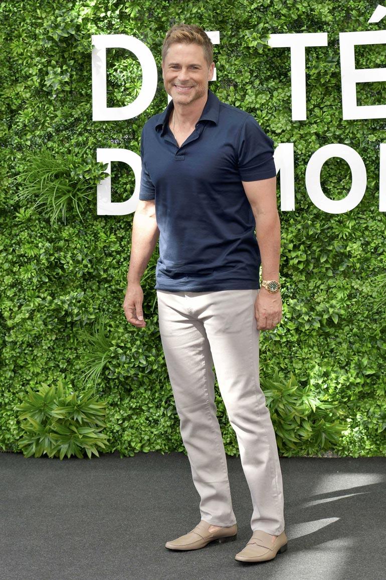 Rob Lowen tunnetuimmat roolit hänen uuden tulemisensa jälkeen ovat olleet tv-sarjoissa West Wing, Puisto-osasto ja Perhesiteet.