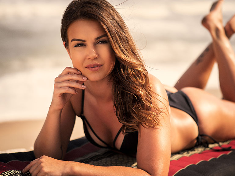 Daniela Temptation Island