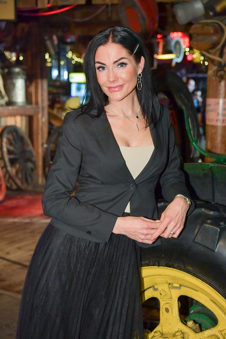 Riina-Maija Palander