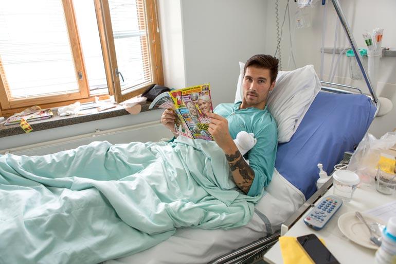 Vuonna 2013 Jani sairastui aggressiiviseen peräsuolen syöpään. Se leikattiin vuonna 2015.