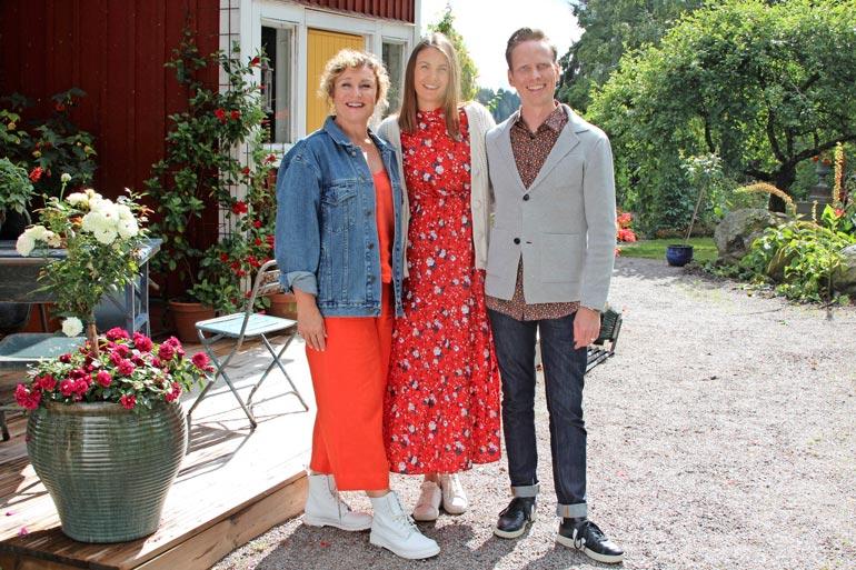 Suomen kaunein koti: Kesämökit