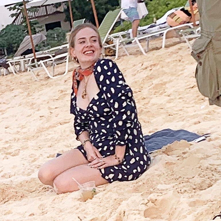 Adele laihtui sirt-dieetillä, jossa suositaan muun muassa tummaa suklaata ja punaviiniä.