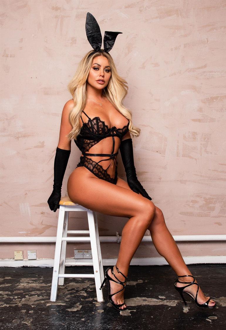 Bianca Gascoinge 01