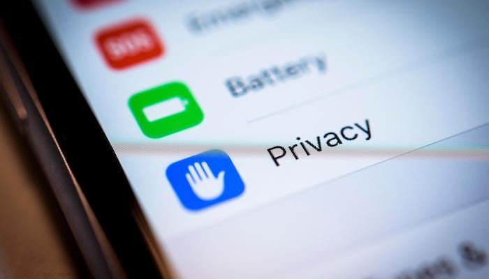 Yksityisyys