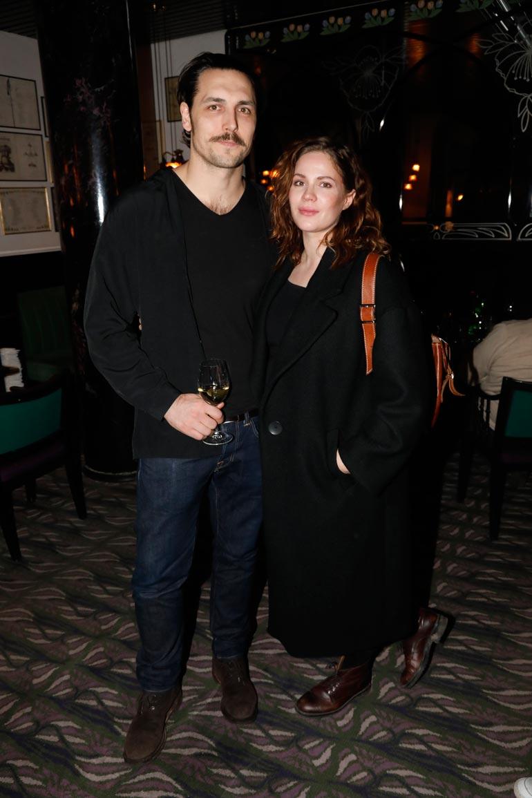 Alexander ja Pihla