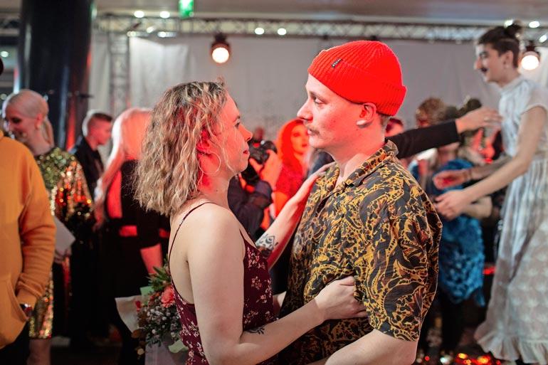 Kristian Heiskari voitti Big Brotherin viime marraskuussa. Studioyleisössä häntä oli vastassa Satu-rakas, josta hän on nyt kaikessa hiljaisuudessa eronnut.
