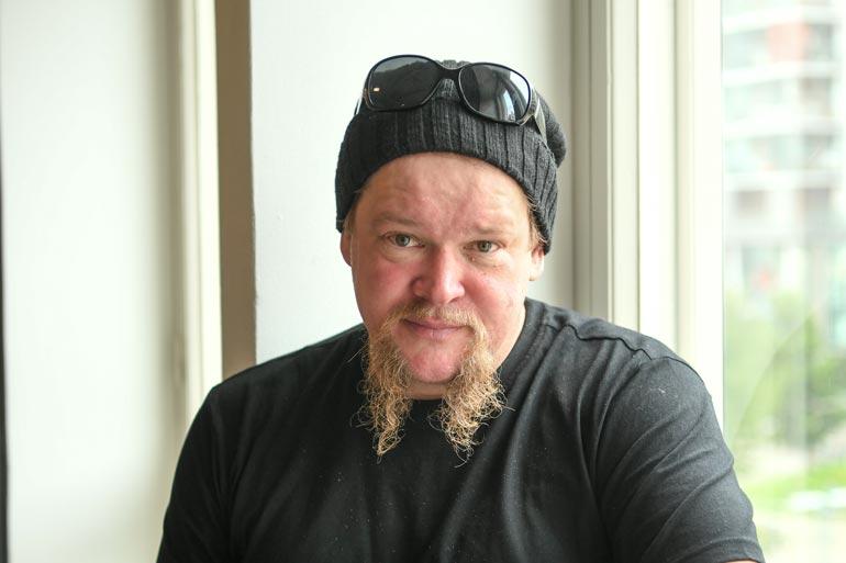 Ville Haapasalo