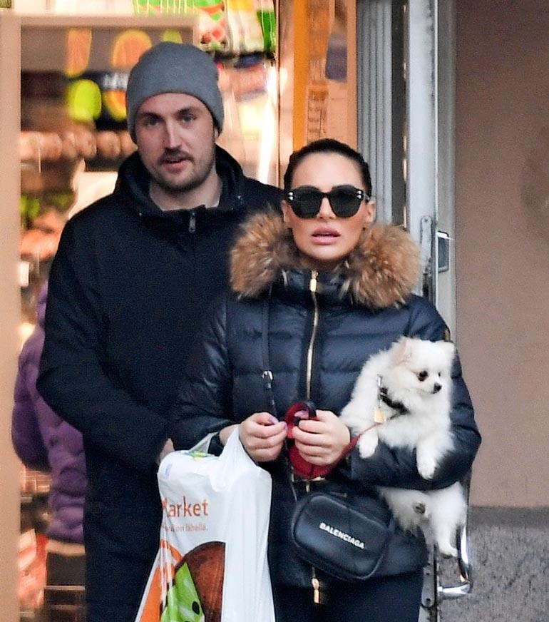 Stefu, Sofia ja jopa heidän Bambi-koiransa ovat Suomen tämän hetken seuratuimpia julkkiksia.