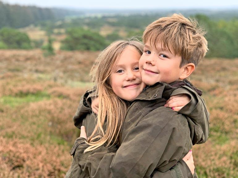 Josephine ja Vincent