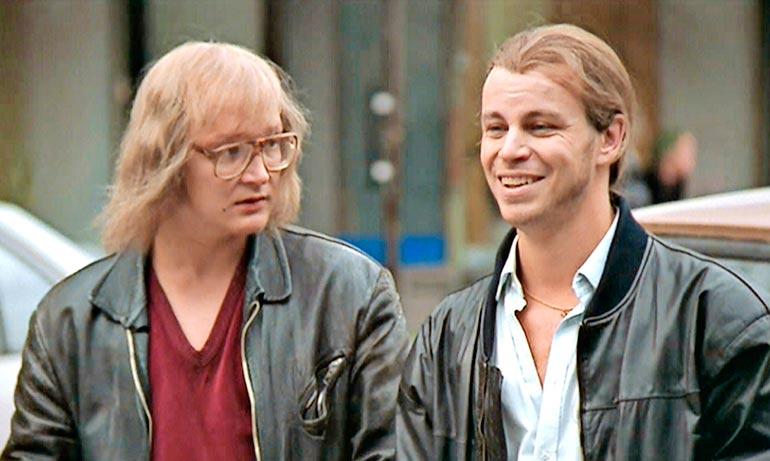 Janne voitti Parhaan miespääosan Jussin vuonna 2001 Badding-elokuvasta.