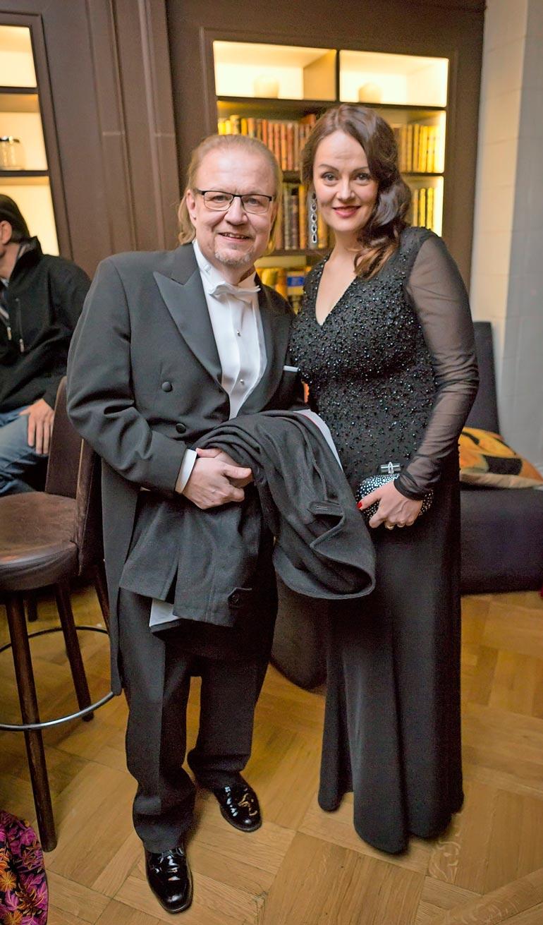 Vuonna 2015 Jopelle tehtiin mahalaukun pienennysleikkaus, ja vuotta myöhemmin hän osallistui Mari-vaimon kanssa Linnan juhliin.