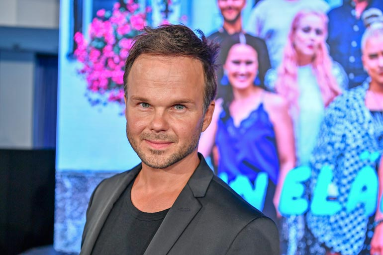 Lauri Ylönen