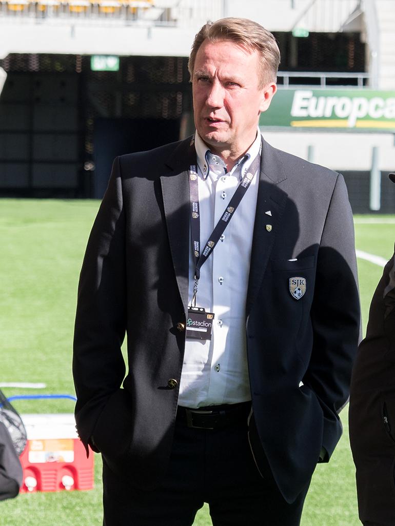 Raimo Sarajärvi