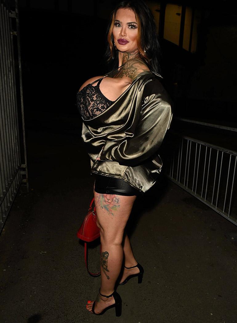 Nicki Rose