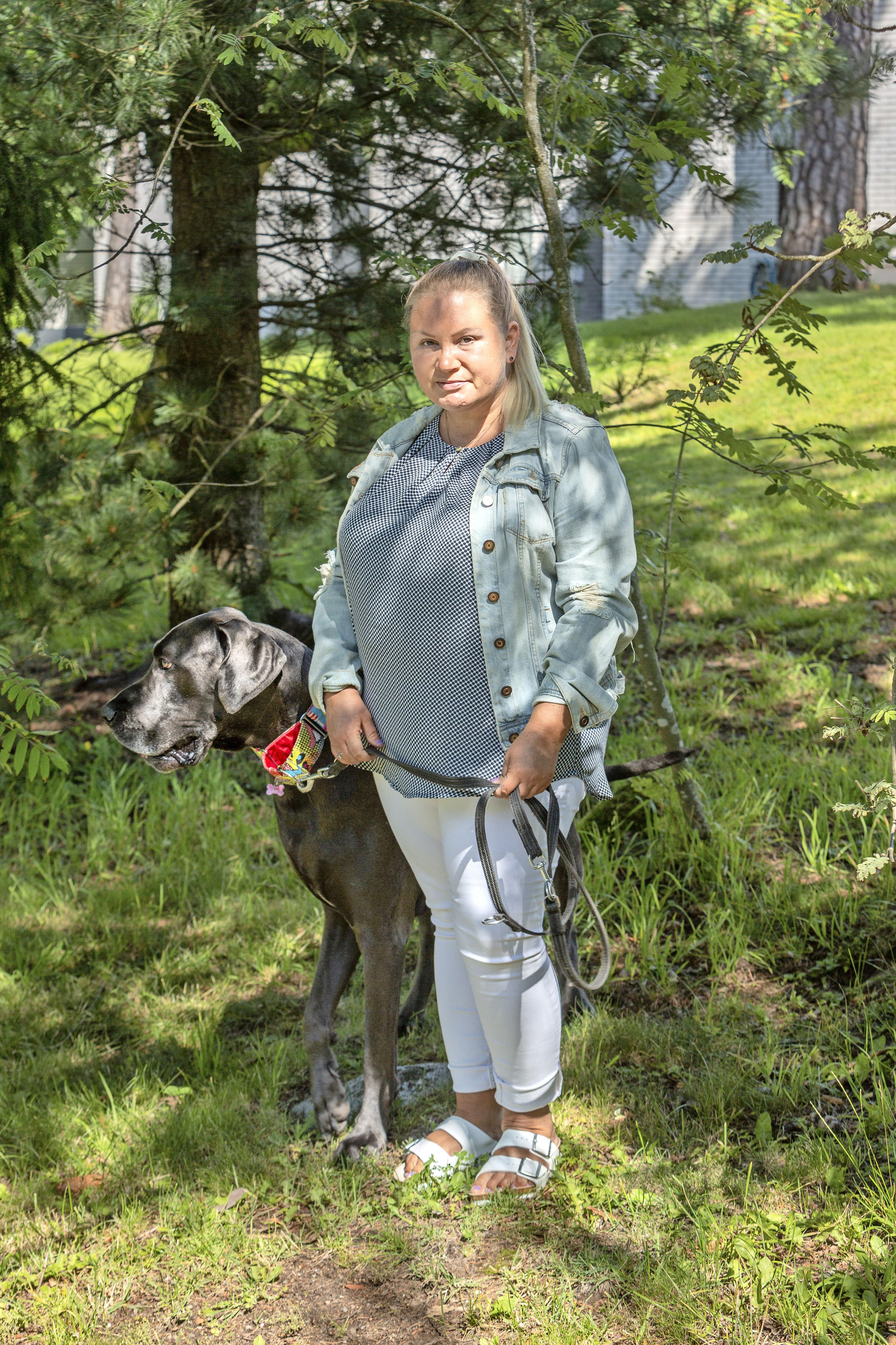 Koiran Ylähengitystieinfektio