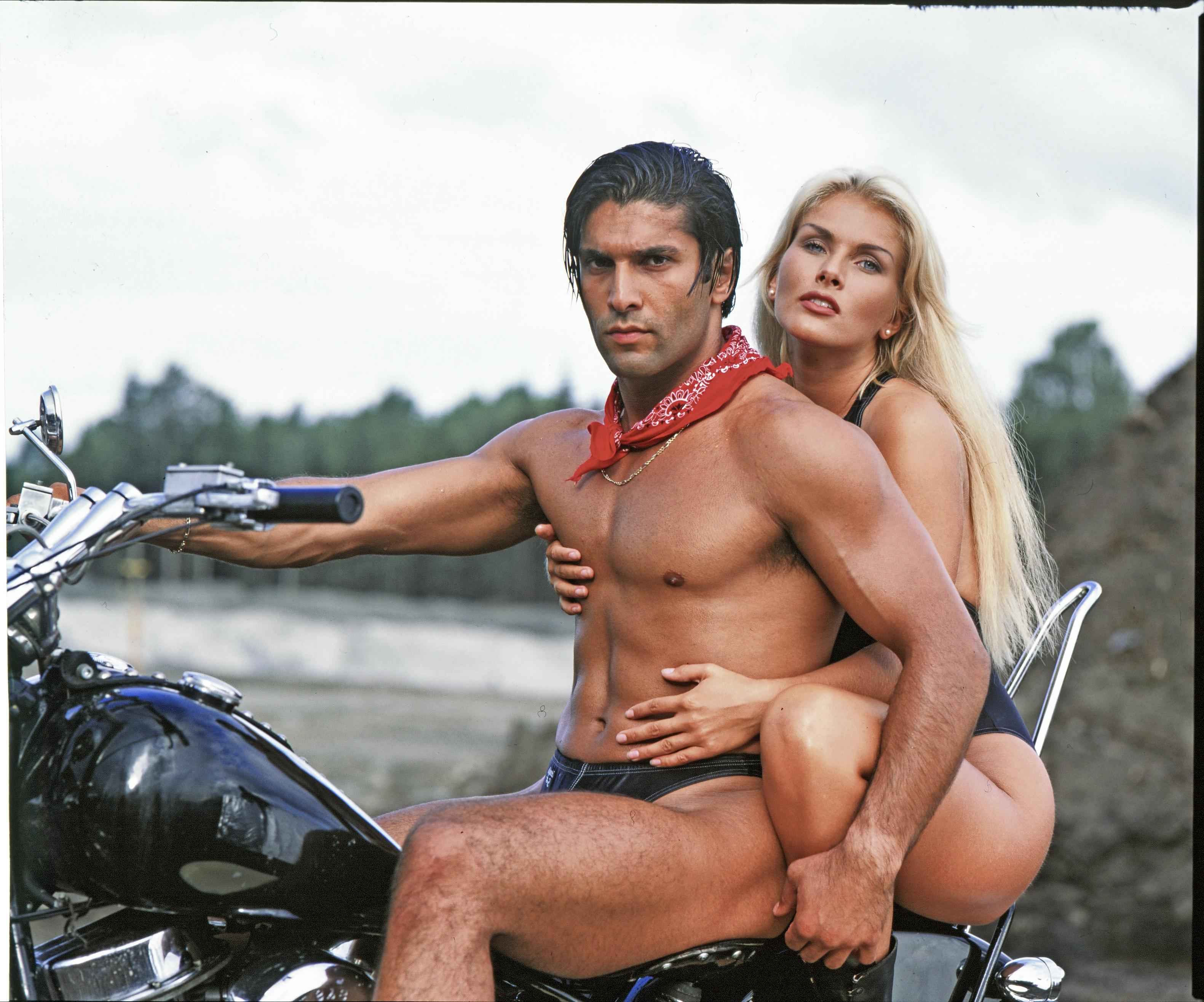 Tanja ja Mark