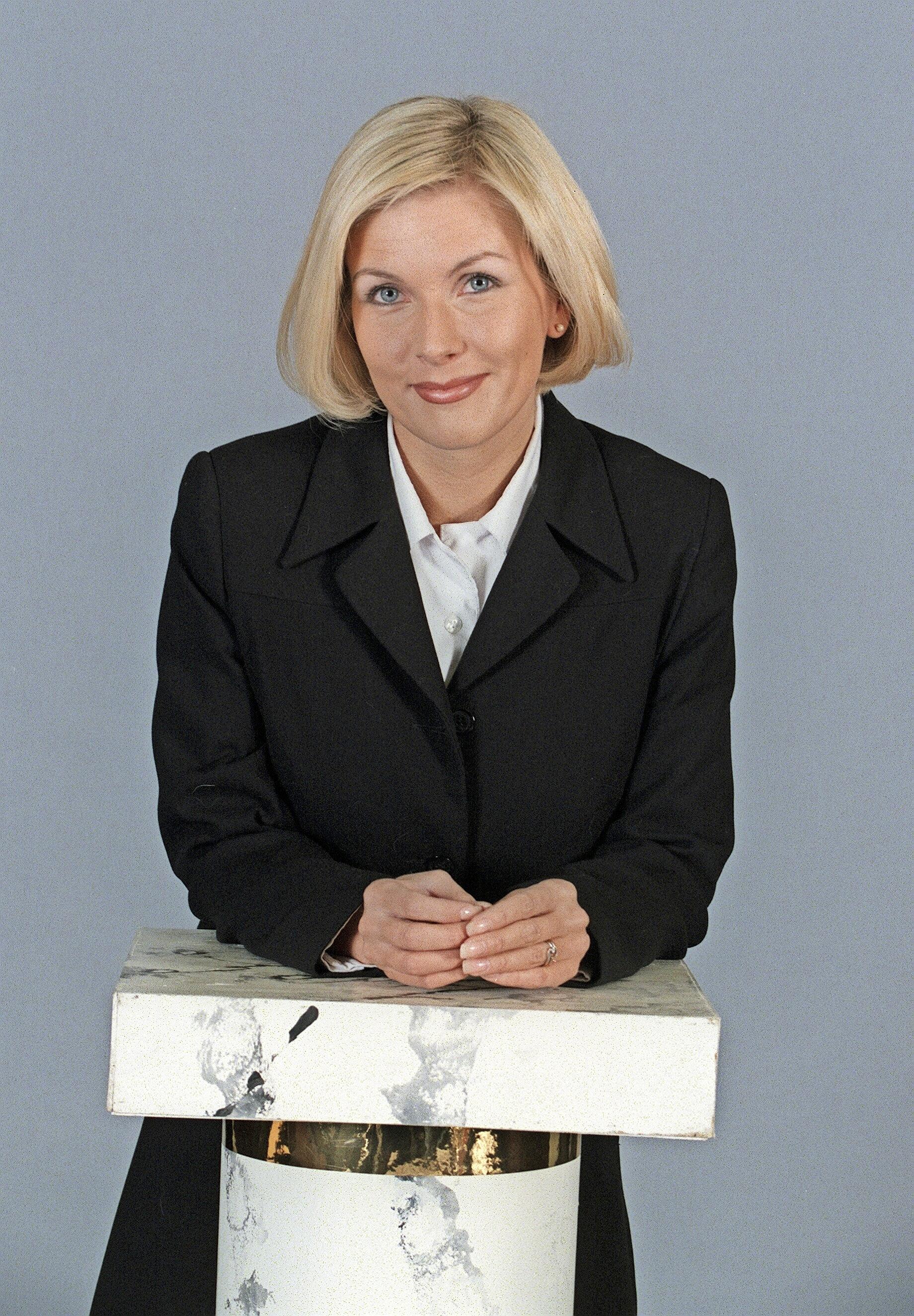 Tanja Karpela 1999