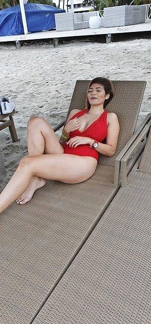 Stephanie Orantes