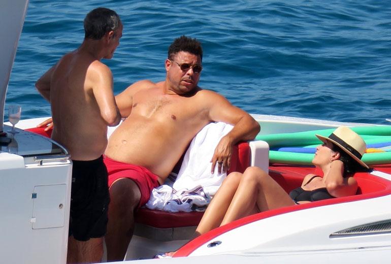 Ronaldo Formenterassa.