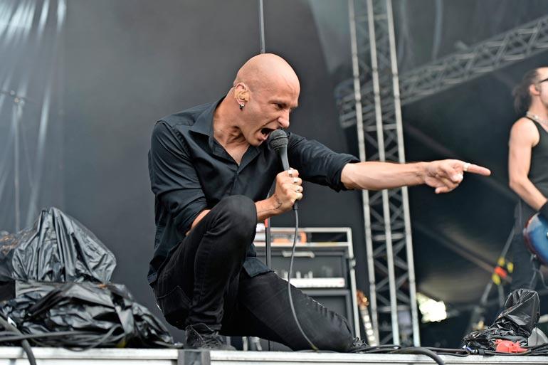 Herra Ylppö ja Ex -yhtye keikkailee tiuhaan syys- ja lokakuussa.
