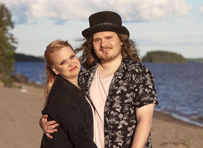 TIS-Jenna ja Juuso