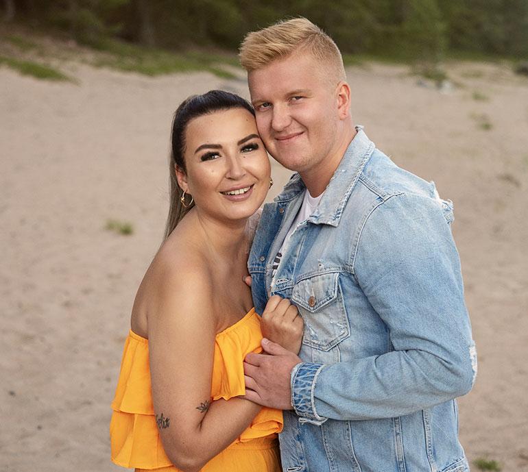 TIS-jonna ja Jussi