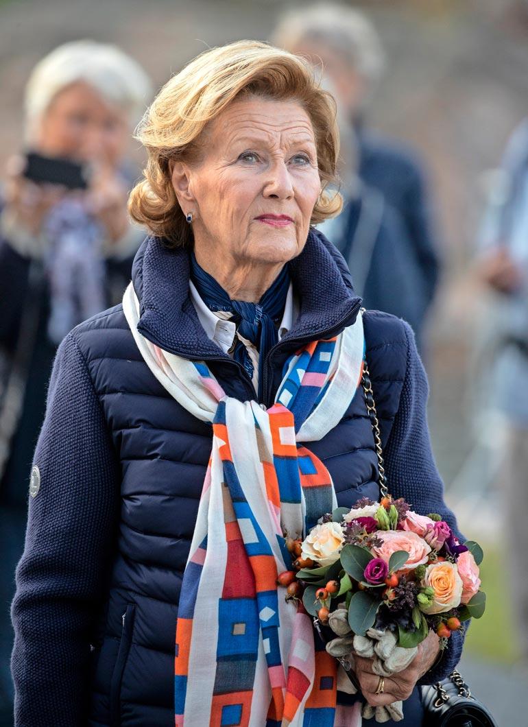 Norjan Kuningatar