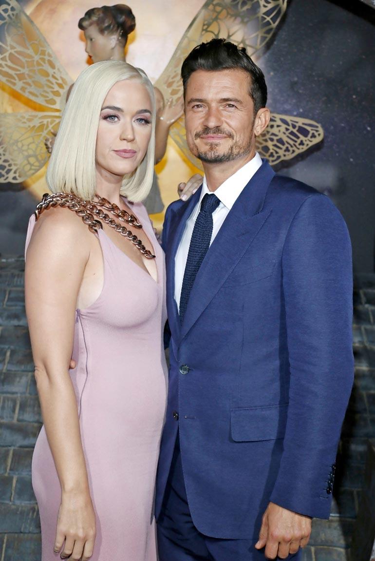 Ahdistelija luulee olevansa Katyn aviomies, jonka Orlando on ryöstänyt itselleen.