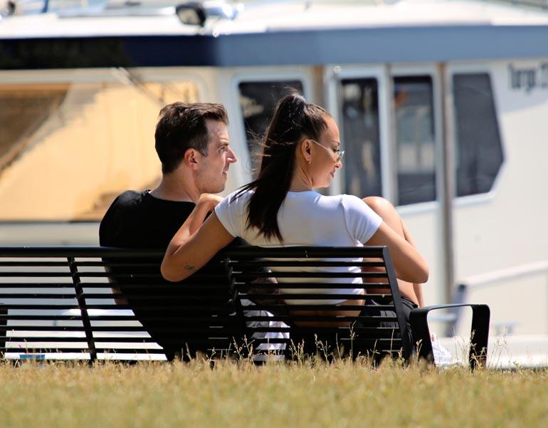 Vapautumisen jälkeen Nikolla oli romanssi Katrie Dahlerin kanssa, mutta sekin kuihtui nopeasti.
